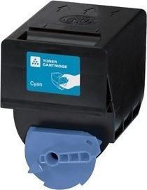 Tonery do kopírky - Canon C-EXV21 cyan - kompatibilný