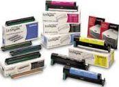 Laserové tonery - Lexmark 12A1451 magenta - originál
