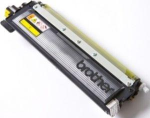 Laserové tonery - Brother TN-230 yellow - kompatibilný