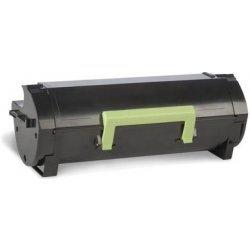 Laserové tonery - Lexmark 502H, 50F2H00 (MS310, MS312, MS410, MS412, MS510, MS610) black - kompatibilný