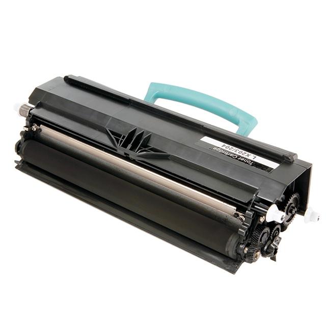 Laserové tonery - Lexmark X203A21G black - kompatibilný