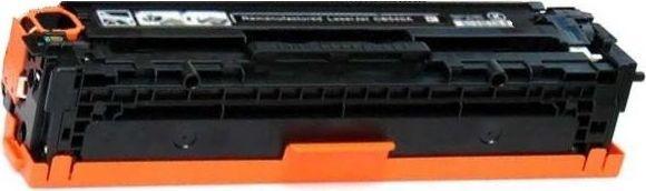 Laserové tonery - HP CF410A black - kompatibilný