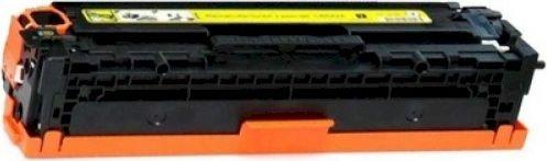 Laserové tonery - HP CF412A yellow - kompatibilný