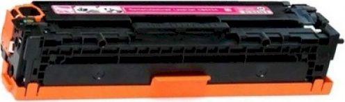 Laserové tonery - HP CF413A magenta - kompatibilný