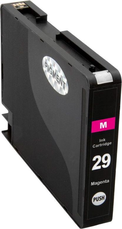 Atramentové kazety - Canon PGI-29 magenta - kompatibilný