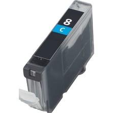 Canon CLI-8 cyan - kompatibilný