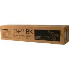 Brother TN11BK black - originál