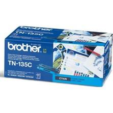 Brother TN135C cyan - originál