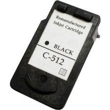 Canon PG-512 black - kompatibilný