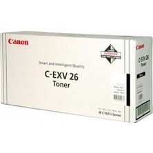 Canon C-EXV26 black - originál
