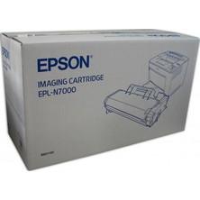 Epson C13S051100 black - originál