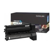 Lexmark 10B032C cyan - originál