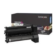 Lexmark 10B032M magenta - originál