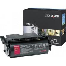 Lexmark 12A6730 black - originál