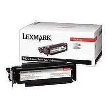 Lexmark 12A7310 black - originál