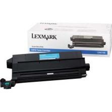 Lexmark 12N0768 cyan - originál