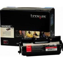 Lexmark 64436XE black - originál
