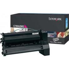 Lexmark C780A2MG magenta - originál