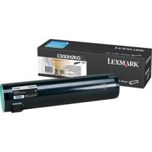 Lexmark C930H2KG black - originál