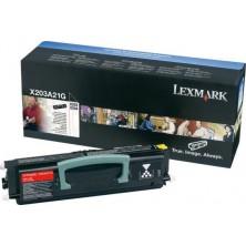 Lexmark X203A21G black - originál