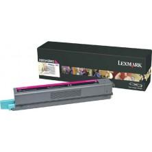 Lexmark X925H2MG magenta - originál