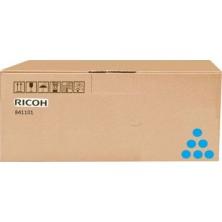 Ricoh 841101 cyan - originál