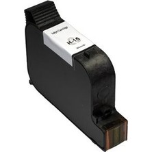 HP 15 (C6615D) black - kompatibilný