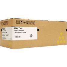 Ricoh 406482 yellow - originál