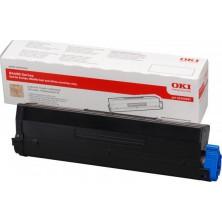 OKI 43502002 black - originál