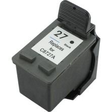 HP 27 (C8727AE) black - kompatibilný