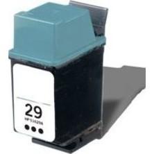 HP 29 (51629AE) black - kompatibilný