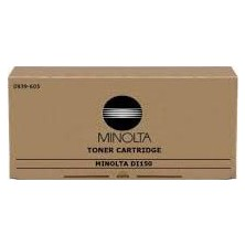 Konica Minolta 0939605 black - originál