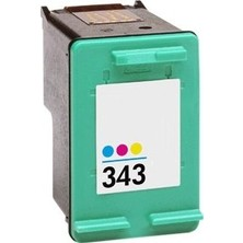 HP 343 (C8766EE) color - kompatibilný