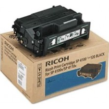 Ricoh 403057 black - originál