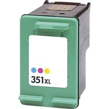 HP 351XL (CB338EE) color - kompatibilný