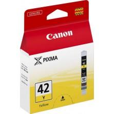 Canon CLI-42Y yellow - originál