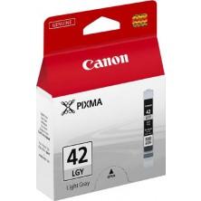 Canon CLI-42LGY light grey - originál