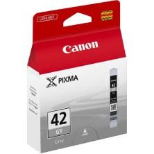 Canon CLI-42GY grey - originál