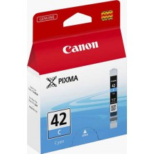 Canon CLI-42C cyan - originál
