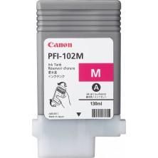 Canon PFI102M magenta - originál