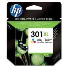 HP CH564EE no.301XL color - originál