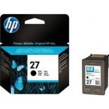 HP C8727AE no.27 black - originál