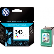 HP C8766EE no.343 color - originál