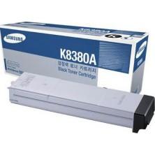 Samsung CLX-K8380A black - originál