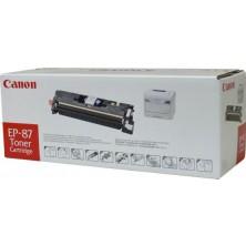 Canon EP87 žltá  - originál