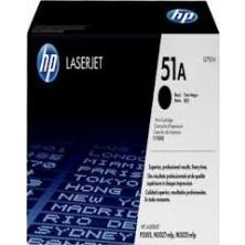 HP Q7551A black - originál