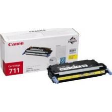 Canon CRG711 yellow - originál