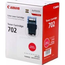 Canon CRG702 magenta - originál