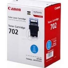 Canon CRG702 cyan - originál