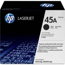 HP Q5945A black - originál